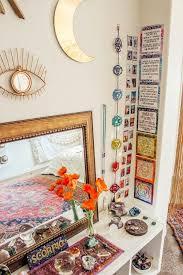 youthful forecasted meditation room