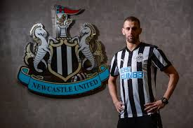 Image result for newcastle united Islam Slimani