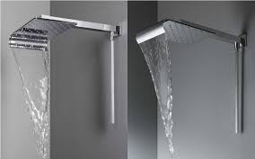 Image of: cool shower heads by moen
