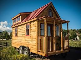 tiny house costs. Source: Tumbleweed Tiny House Company Official Facebook Page Costs