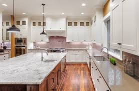 classy kitchen remodeling services in denver nc