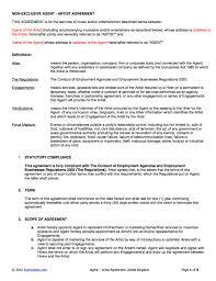 Fantastic Sample Resume For Employment Agency Images