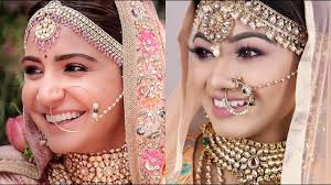 hka sharma wedding makeup tutorial indian stani bridal