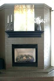 black fireplace paint painted fireplace mantels painting fireplace mantle should i paint my mantle white should