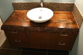 bathroom vanity tops with sink custom stone top on vanities and sinks n81