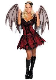 Dwomen evil costume adult
