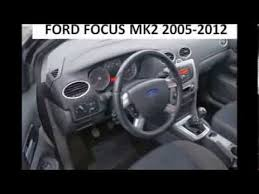 ford focus mk2 2005 2012 diagnostic obd port connector socket 2014 Ford Focus Fuse Box Diagram ford focus mk2 2005 2012 diagnostic obd port connector socket location obd2 dlc data link youtube 2014 ford focus fuse box diagram