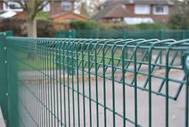Wire Fencing Company London UK Welded Wire Mesh Installers