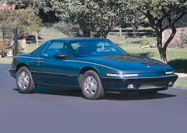 similiar 1991 buick reatta parts keywords and birth of the buick reatta 1988 1991 buick reatta howstuffworks