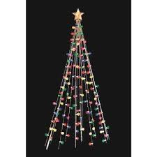 Home Accents Outdoor Christmas Decorations Trees Home Accents Holiday Christmas Yard Decorations 7
