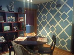... Homey Ideas Accent Wall Designs Create A Geometric Design On You Wall  With Painter39s Tape Use.
