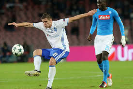 Born 31 march 1996) is a ukrainian professional footballer who plays as a striker for dynamo kyiv. Artem Besedin Zimbio