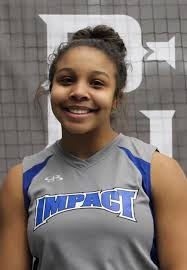 Jocelyn Fulton Class of 2023 - Player Profile   Perfect Game USA