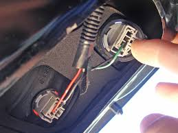 1998 2002 honda accord tail lights replacement (1998, 1999, 2000 2002 Honda Accord Tail Light Wiring Diagram image 1 3 turn the light bulb sockets counterclockwise and remove them from their Honda Accord Engine Wiring Diagram