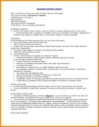 Best Solutions Of Resume Margins Resume Cv Cover Letter Also