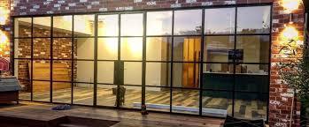 steel framed windows melbourne slim