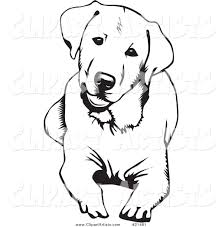 Small Picture labrador coloring pages Google Search Cut Files Pinterest