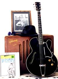guitars designed by howard roberts some detailed information about the black guitar also wolf s site see links this has some lessons concerning howard roberts playing style