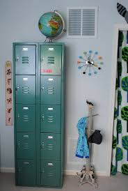 implausible lockers for bedroom storage