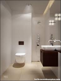 ... Appealing Modern Bathroom Design Ideas For Small Spaces Bathroom ...
