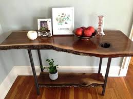 mirror and table for foyer. Mirror And Table For Foyer Large Size Of Console Tables Modern Entryway . L