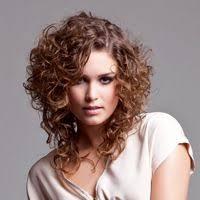 Coupe De Cheveux Pour Cheveux Bouclés Femme