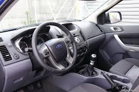 Essai vid  o   Ford Ranger   monsieur muscle En voiture   Le Parisien