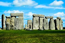 Stonehenge is a prehistoric, mysterious circle of upright stones in southern england. Road Tripping In England A Visit To Stonehenge Travels Of Adam