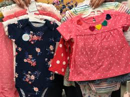 Sears Baby Clothes Interesting 32 Tips To Get Carter's Baby Clothes Cheaper Than Walmart Prices