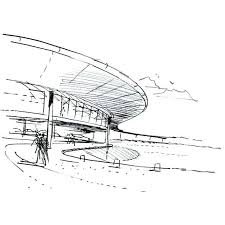 architecture sketches. architectural sketch mclaren technology centre by foster partners architecture sketches