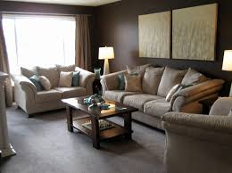 living room ideas brown sofa apartment. Outstanding Living Room Ideas Brown Sofa Apartment Cabin Home Fice Industrial Pact Backyard Courts Bath Designers N