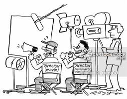 Cartoon Film Directing Films Cartoons And Comics Funny Pictures From Cartoonstock