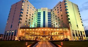 Hilton Sofia   Amenities & Services