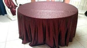 burdy plastic tablecloth full size of gold round plastic tablecloths rose tablecloth in sequin for wedding