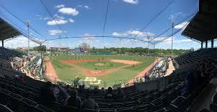 Baylor Ballpark Baylor Bears Stadium Journey