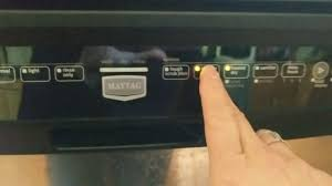 Maytag Dishwasher Start Light Blinking Maytag Dishwasher Not Working Model Mdb6709aws1 Update Now