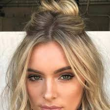 half up prom hairstyles for short hair