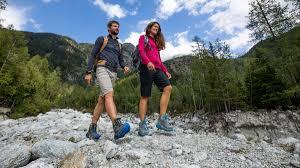 Hiking - Crystal Mountain Resort WACrystal Mountain Resort WA