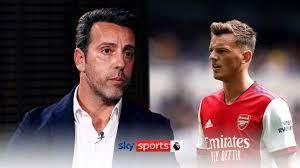 Edu exclusive interview: Arsenal ...