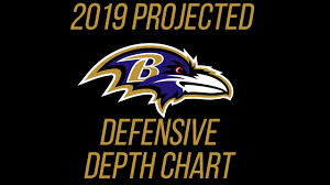 Depth Chart Baltimore Ravens Baltimore Ravens Defensive Depth Chart Baltimore Ravens Film Session