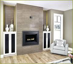magnificent tiled fireplace wall ceramic tile around wondrous design
