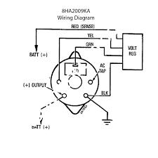 one wire alternator diagram gm alternator wiring diagram 2 wire one wire alternator diagram amazing 3 wire alternator diagram dodge data wiring elegant of ford one