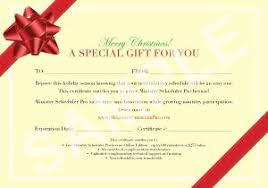 Examples Of Gift Certificates New T Voucher Format Sample Monpence