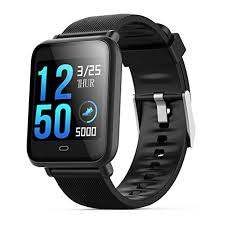 TOOGOO Q9 smartwatch with Heart Rate Monitor ... - Amazon.com