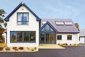 dormer house designs uk