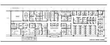 office layout. Proposed Interior (Real Estate Office) Office Layout U