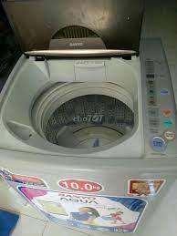 0877057607 - Máy giặt Sanyo 10kg - Rao Vặt Chợ Tốt