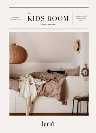 Ferm Living Height Chart Ferm Living Kids Aw19 Collection Product Overview By