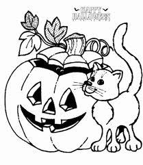 Disegni Disney Da Colorare E Stampare Halloween Disegni Per