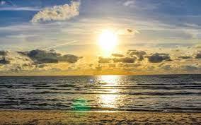 صور شروق الشمس , خلفيات ساحره لشروق الشمس - فنجان قهوة